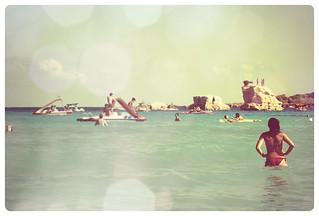Bild av Spiaggia di Fontane Bianche. italy beach italia sicilia sayonara lido bianche fontane