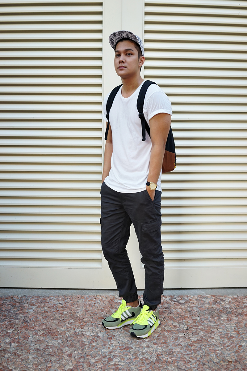 Joseph Cham 1 blog