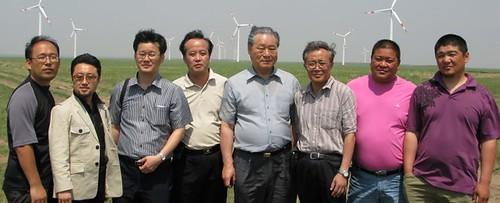 生態和平亞洲運動:是以企業的資助結合韓國的環境保護輸出的一個草原保護項目,主張以當地人為主體進行生態恢復,希望促進亞洲社會的合作,交流帶來人之間的和平,對於生命的尊重,也追求人和生態環境之間的和平。