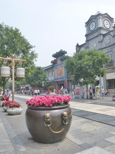 Beijing-Qianmen Dajie-j2 (9)