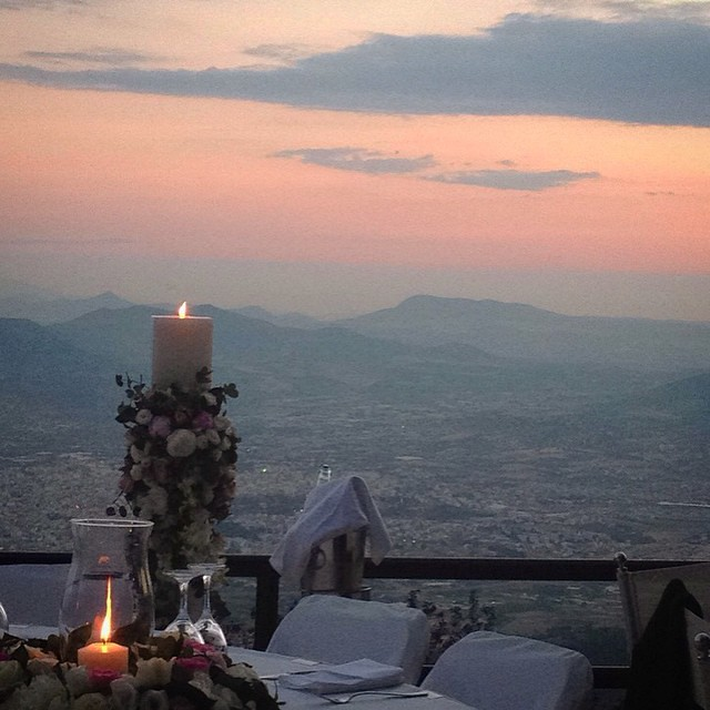Wedding in Pilio, Greece