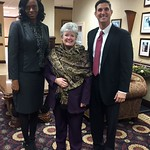 Arkansas Department of Human Services, Division of Services for the Blind Statewide Meeting - Little Rock, Arkansas