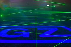 Steltronic Scoring Glow Zone