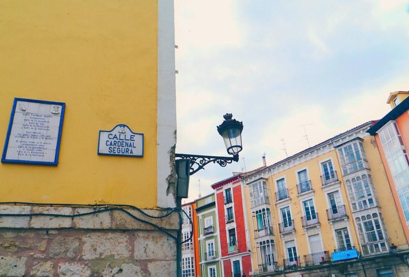 Burgos yellow