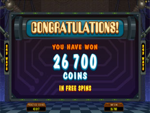 Dr Watts Up Free Spins Prize