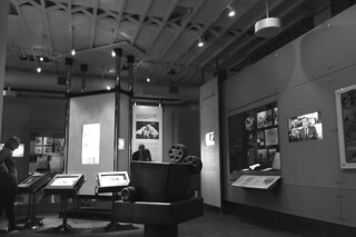 The Walt Disney Family Museum - Hyperion Studio