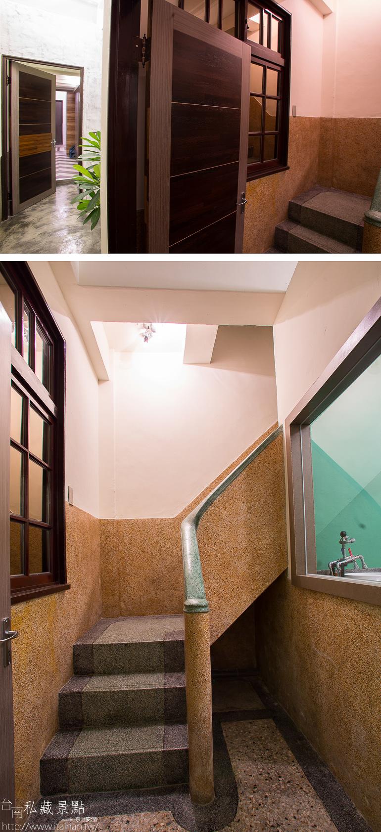 台南私藏景點--老房小屋 (10)