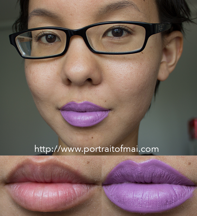 limnit lipsticks castle in the sky