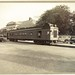 A Doodlebug Railcar - circa 1940 by Michael Paul Smith