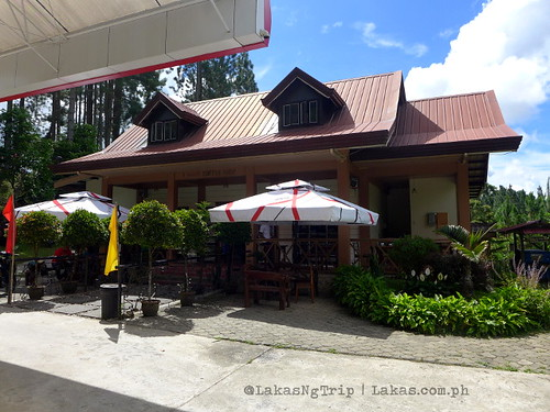 Seagull Coffee Shop at Lorega, Kitaotao, Bukidnon