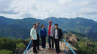 Chilbo Mountains