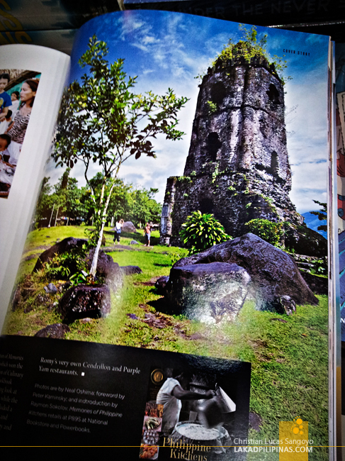 InFlight Traveller Magazine Issue 3
