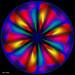 Hot Mandala by merripat