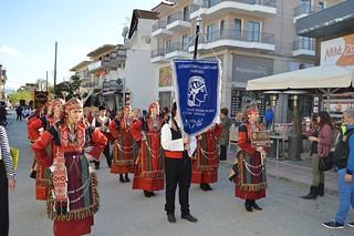 3ο φεστιβάλ παραδοσιακών χορών ακαδημία έρευνας παραδοσιακών χορών 5