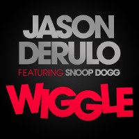 Jason Derulo – Wiggle (feat. Snoop Dogg)