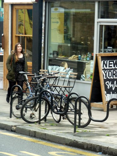 Camden bikes