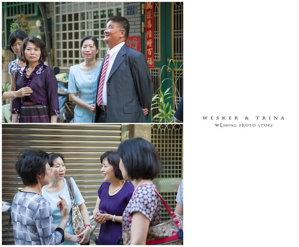 婚攝-君鴻國際酒店-婚禮紀錄-25