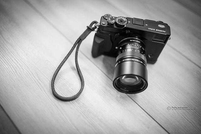 Pretty good camera
