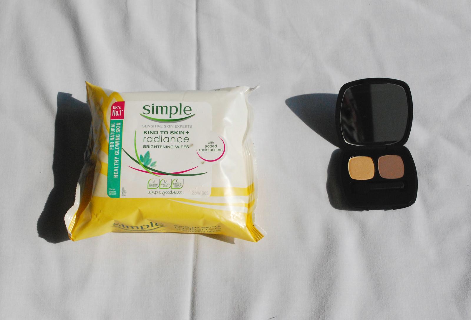 minibreak beauty kit