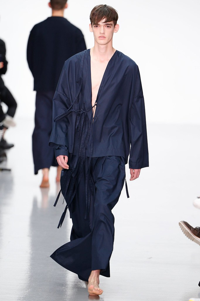 SS15 London Craig Green024_Florentin Glemarec(VOGUE)