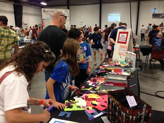 Maker Faire NC 2014