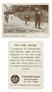 Den Tyske Patrulje (1930)
