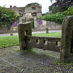 Eyam Stocks