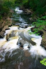 Presque Isle Falls