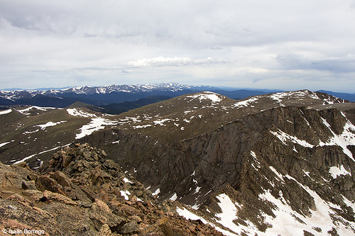 snow mountains colorado peak alpine summit rockymountains fourteener frontrange sawtooth mountbierstadt canonrebelt4i