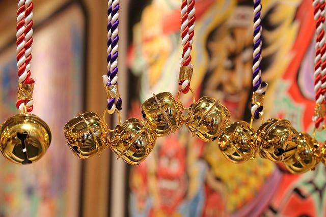 Festival bells