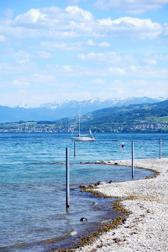 Arbon, Bodensee - Spring 2014