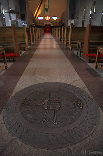 Memorial Cathedral for World Peace