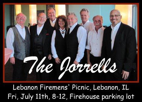 The Jorrells 7-11-14