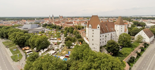 Ingolstadt Herzogfest