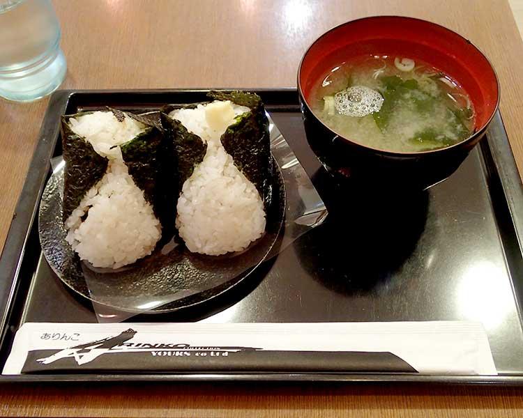 2014年7月7日の昼ご飯