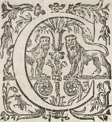 """Image from page 14 of """"Il claustro di S. Michele in Bosco di Bologna : dipinto dal famoso Lodovico Carracci, e da altri eccellenti maestri uscita dalla sua scola"""" (1694)"""