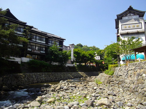 Shuzenji Hot Spring