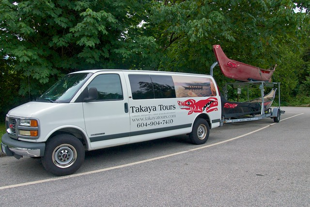 Takaya Tours