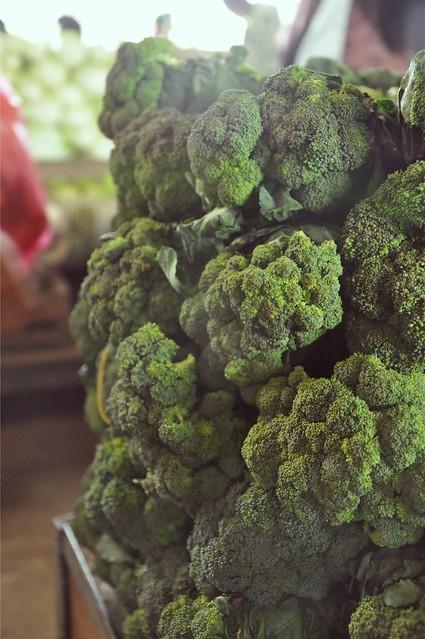 La Trinidad  Vegetable Market 4
