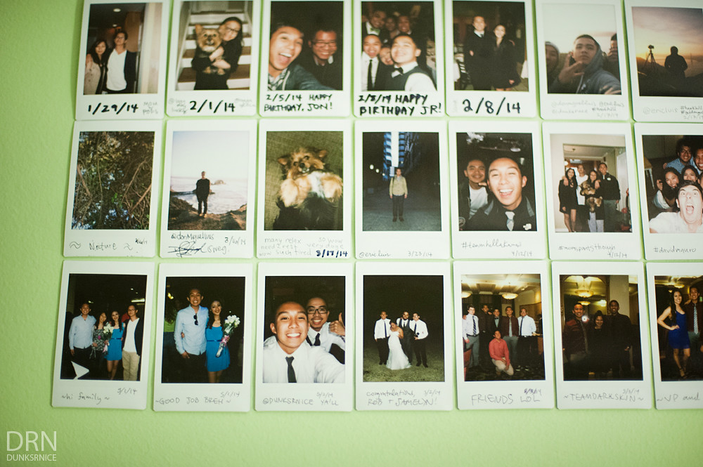 Memories.
