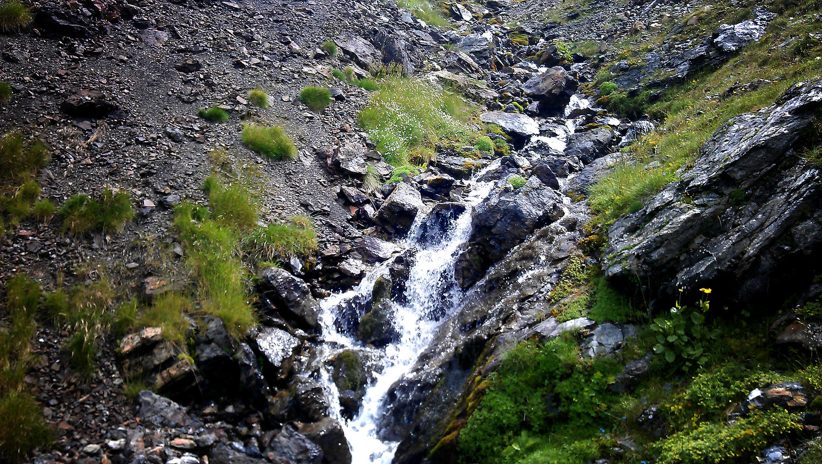 Vertical Cabanera: Montsent de Pallars