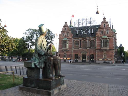 Tivoli and