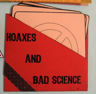 """Evolution Hoaxes"" Pocket Book #1"