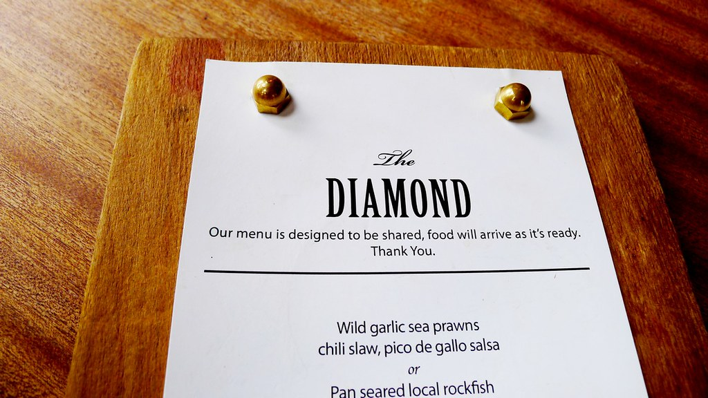 The Diamond Gastown Vancouver Cocktails Supper