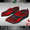 AB-Neo-Toes-Shoes-Red