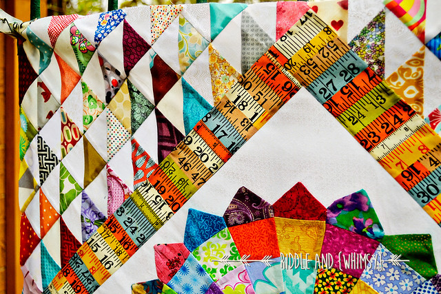 Riddle and {Whimsy} Possum Magic Round Robin Border 1