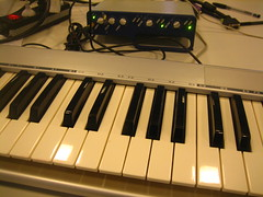 synthesizer(0.0), computer component(0.0), celesta(0.0), nord electro(0.0), fortepiano(0.0), yamaha sy77(0.0), player piano(0.0), string instrument(0.0), electronic device(1.0), piano(1.0), musical keyboard(1.0), keyboard(1.0), electronic musical instrument(1.0), music workstation(1.0), digital piano(1.0), luxury vehicle(1.0), electronic instrument(1.0),