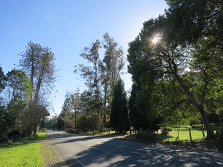 Imagen de Lilydale Falls Reserve. road lilydalefallsreserve golcondaroad