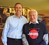 "Buzz Aldrin has a message for NASA: ""Get Your Ass to Mars!"""