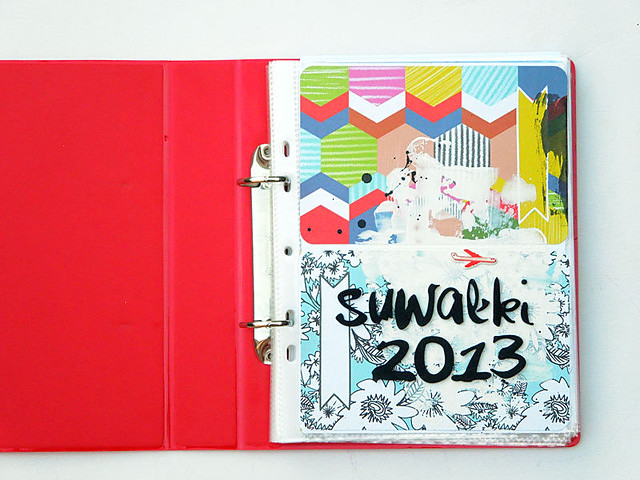 Suwalki 2013 [travel journal]